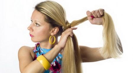 Как плести косы самой себе? Варианты самостоятельного плетения косичек.