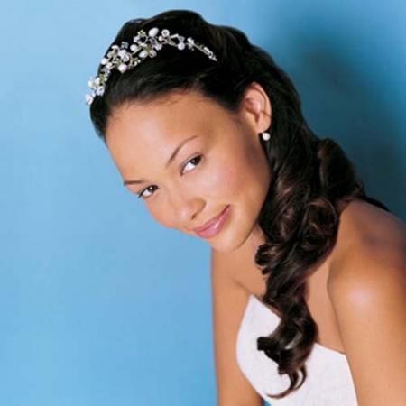 Свадебные прически пошагово. секреты красивых свадебных причесок