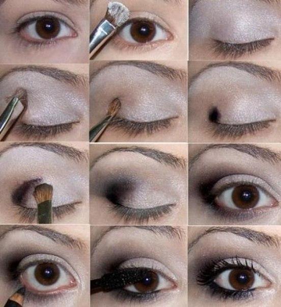 Как сделать макияж красивую - Device812.ru