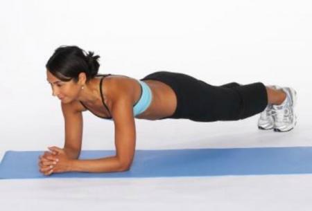 Упражнение Планка. Необходимость и особенности