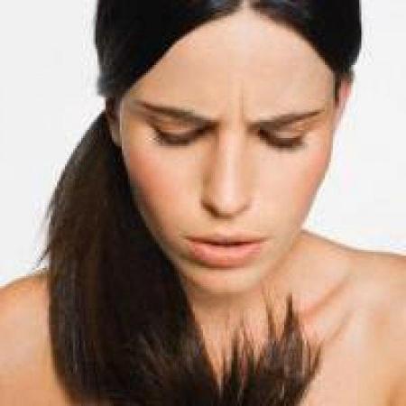 Маски для секущихся кончиков волос. Советы и рекомендации