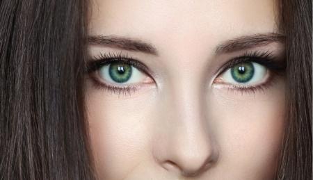 Макияж для миндальных глаз. Особенности