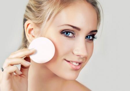 Идеальный макияж во время жары