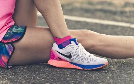 Как выбрать кроссовки для бега: классификация моделей