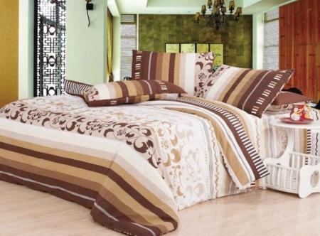 Постельное белье из бязи – практично и красиво