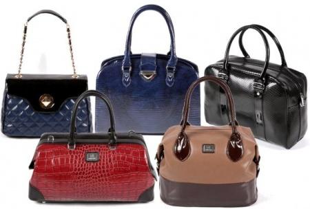 Основные тренды сезона : модные сумки