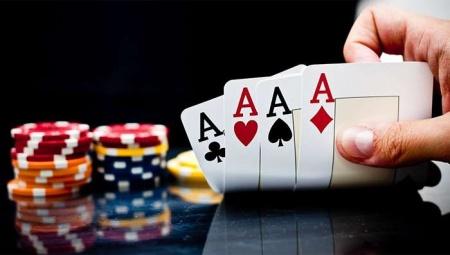 Как играть в казино Азино?