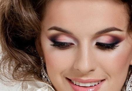 Секреты свадебного макияжа