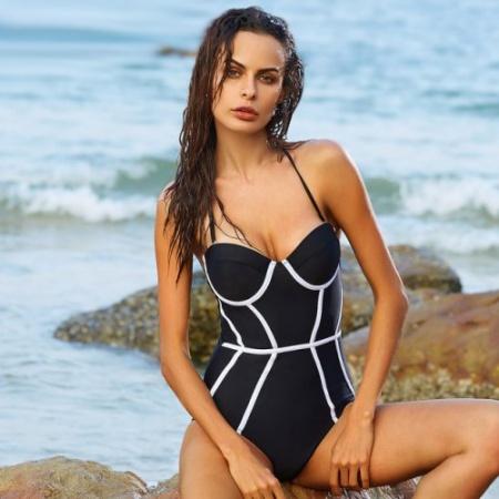 Купальники от Kira Plastinina - модный тренд лета