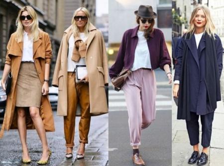 Как выглядеть на миллион с помощью простой одежды