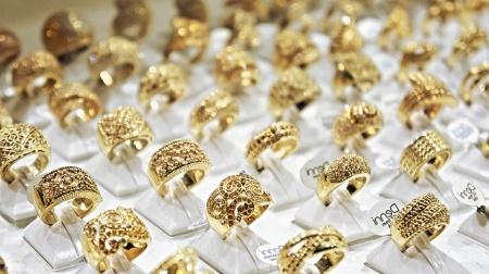 Купить ювелирные изделия в компании «Золотой Сфинкс»