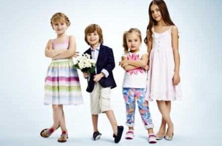 Оригинальная детская одежда от магазина olioli.com.ua