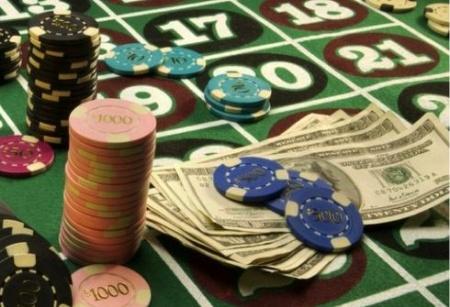 Мобильное онлайн казино Вулкан