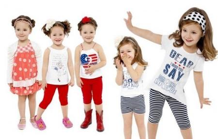 Отличные обновки для вашего ребенка