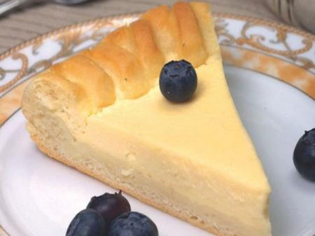 Рецепт домашнего пирога