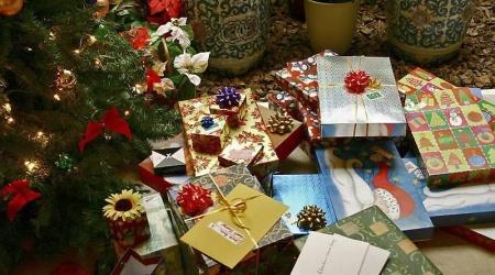 5 идей новогоднего подарка для девочки-подростка