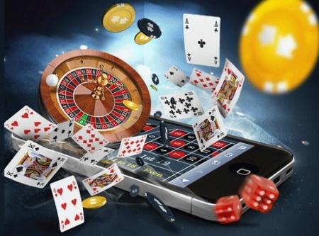 Игровые автоматы – прекрасный отдых для азартных людей