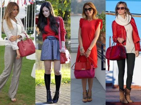 Как нужно носить сумку?