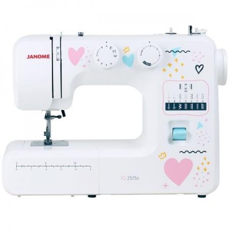Интернет-магазин Шпулька – надежные швейные машины по оптимальной цене