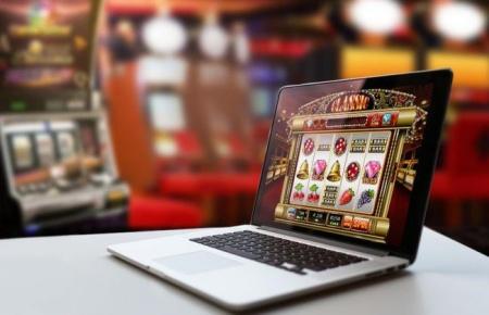 Бесплатные игровые автоматы с бонусами за регистрацию