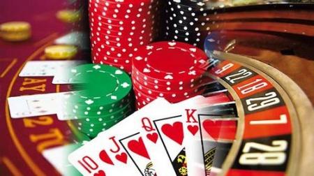 Онлайн казино GaminatorSlots – острые эмоции гарантированы