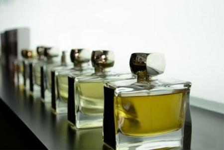 Дела парфюмерные
