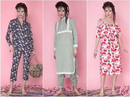 Одежда от украинских дизайнеров