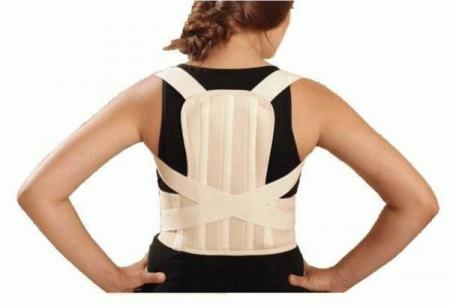 Корсеты для спины: виды, способ и цель его применения
