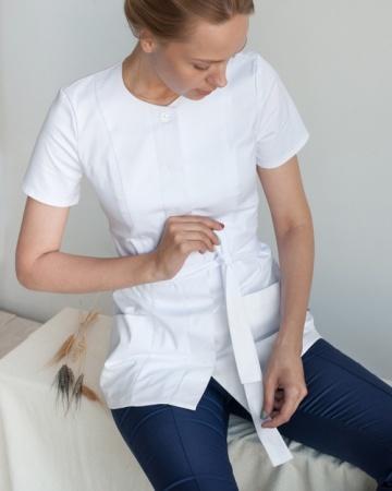 Уникальная коллекция медицинской одежды