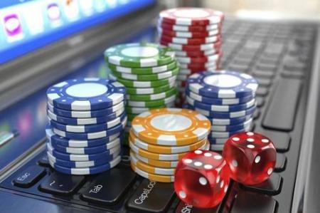 Казино Коламбус - территория азартных игр