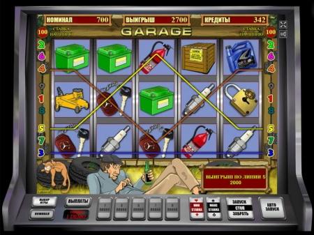 Бесплатные игровые автоматы на официальном сайте казино Фараон
