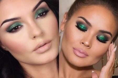 Какой макияж трендовый в 2020 году?