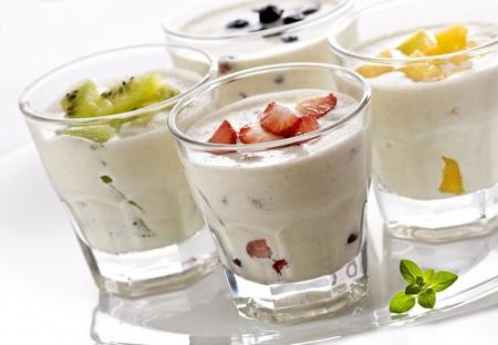 Отличные закваски для натурального йогурта