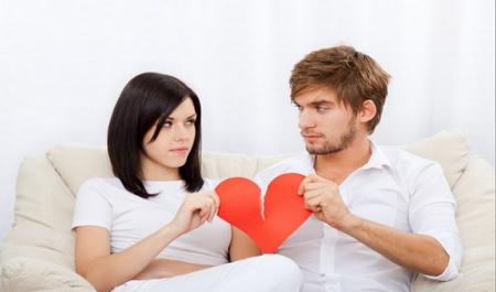 Почему женщины иногда отвергают мужчин?