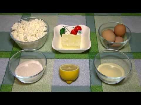 Рецепт запеканки как в столовой ложке