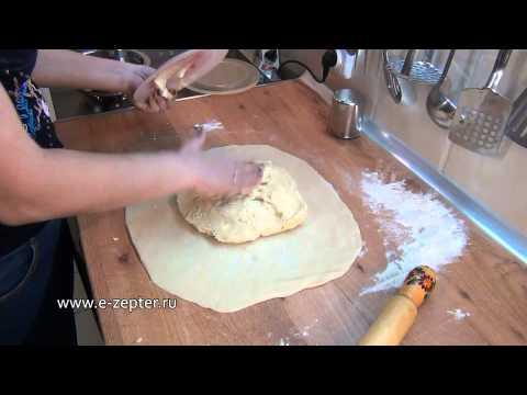 Как в домашних условиях сделать тесто для лазаньи