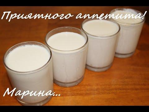 Мультиварка редмонд рецепт йогурта